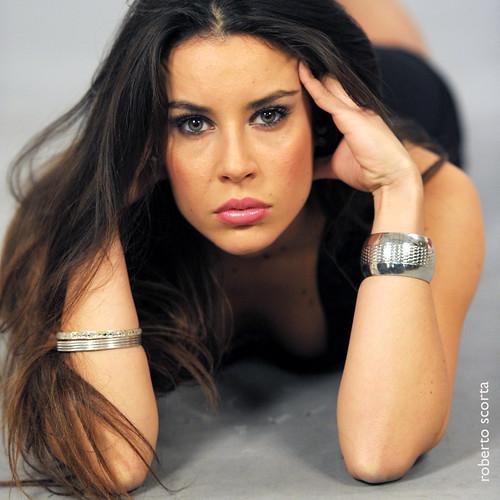 Nikon Day La Placa modella Alessia | by rosco57