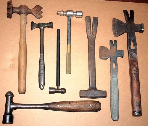Hammer Group   by Noel C. Hankamer