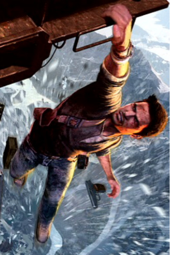 uncharted 2 wallpaper hd
