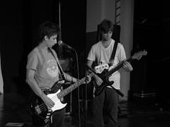 The Kurtiz Band