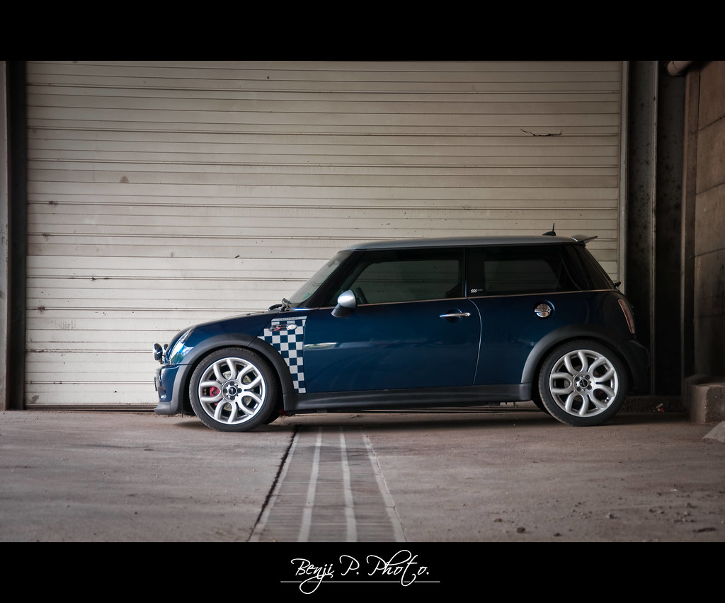 R53 Jcw Checkmate Lightroom 27 Mini Cooper Sfr May11 Flickr