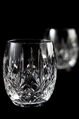 Crystal Scotch Glasses | by Ian_Hay