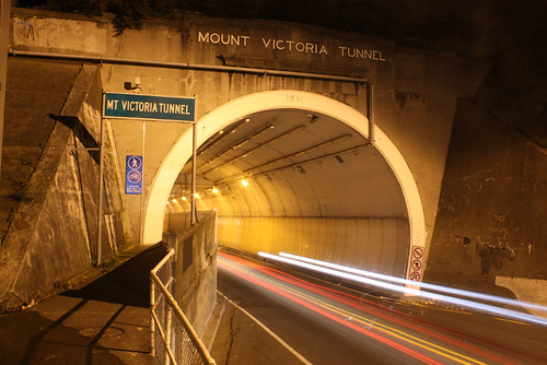 The Mouth Of  Vic Tunnel | by Newsbie Pix