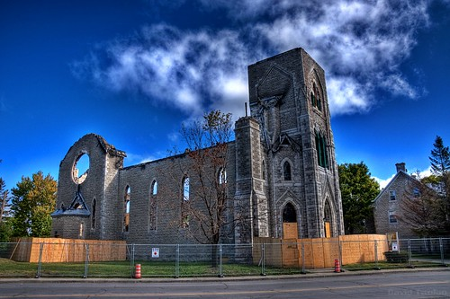 canada church fire ruins quebec limestone aylmer hdr arson stpaulscatholicchurch saintpaulscatholicchurch