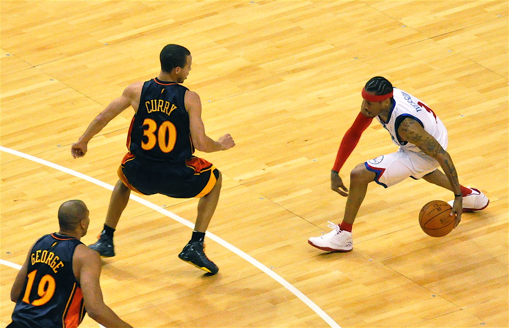 10 Best Crossover Moves Of All Time: Is It AI Crossover?