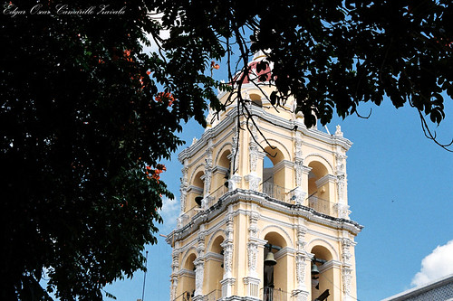PC110275 Recorrido Turibus por Centro Histórico, Fuertes de Loreto y Guadalupe y Av. Juárez en Puebla., Puebla por LAE Manuel Vela
