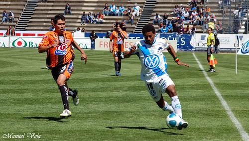 DSC_0232 Pachuca derrota al Puebla en casa, marcador 5-3 por LAE Manuel Vela
