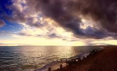 Hayling Sunset | by Hexagoneye Photography