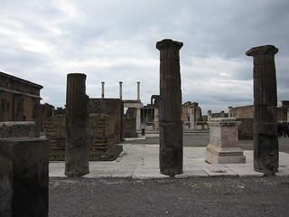 Pompeii | by Sean Munson