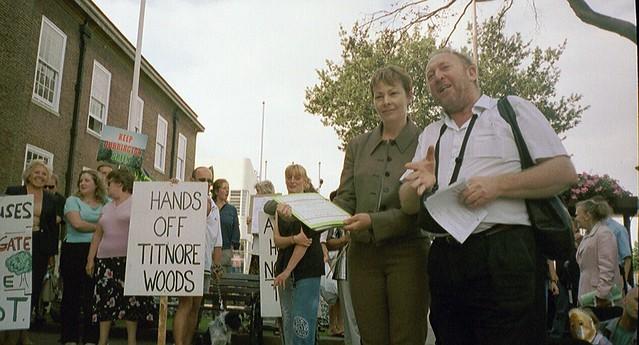 Hands Off (2002)