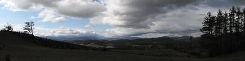 mountain mountains landscape march spring northcarolina landschaft blueridgemountains blueridgeparkway appalachianmountains appalachians deepgap westernnorthcarolina wataugacounty southernappalachians ccbyncsa canonpowershotsx10is osbornemountainoverlook