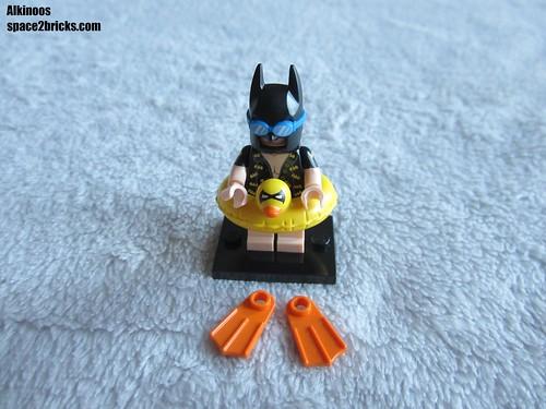 Lego Minifigures The Lego Batman Movie p16