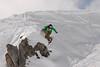 Daiker Roman - Scott Czech Ride 09 - Davos
