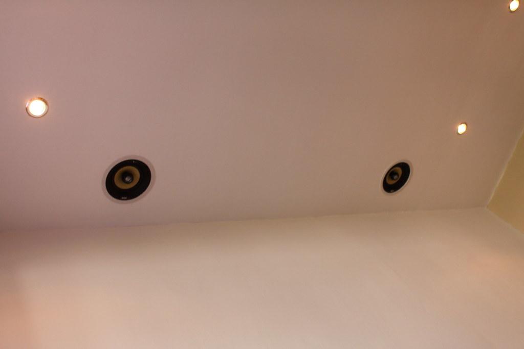 Ceiling Speakers B&W CCM65 | Bowers & Wilkins Ceiling Speake
