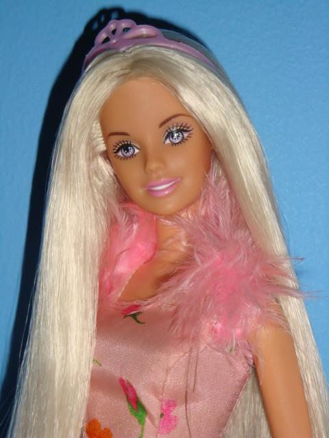 Barbie Princess Flower Surprise!   Ryan The Boy 2   Flickr