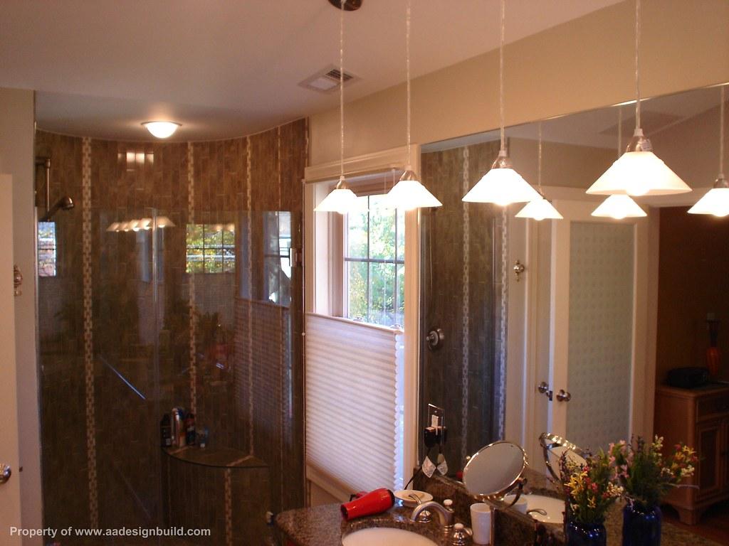 www.aadesignbuild.com, Master Bathroom Custom Design and R ...