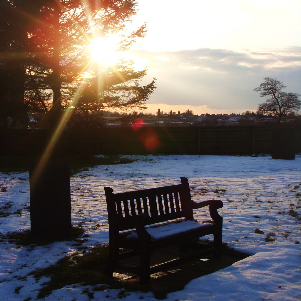 Evening Seat