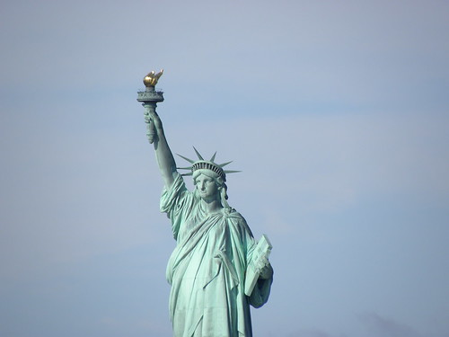 Statue of Liberty | by Rev Stan