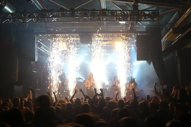 Heavy metal en Helsinki