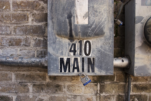 410 Main | by splorp