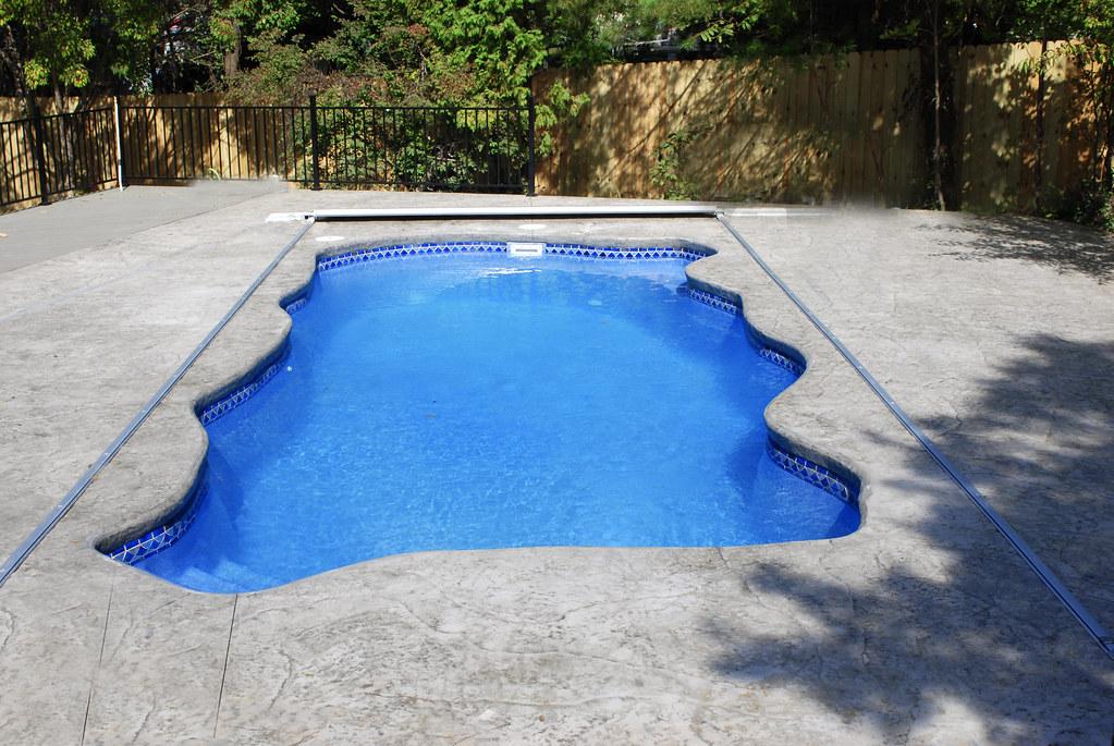 Key West 43a ~ Viking Pools ~ Free Form Design ~ Aqua Pro ...