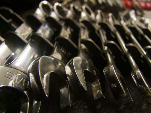 Wrenches | by LadyDragonflyCC - >;<