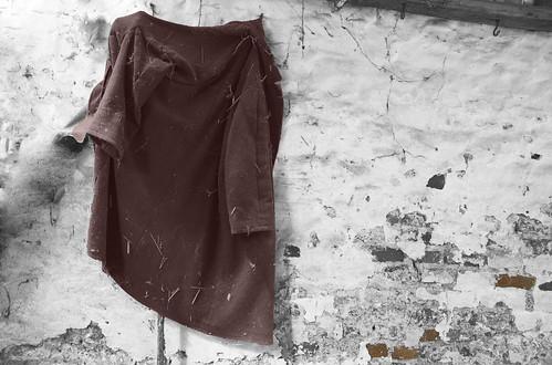 the old coat 1 | by petalouda62