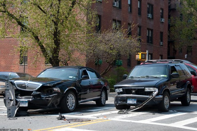Car Accident in Jackson Heights | Car Accident in Jackson He