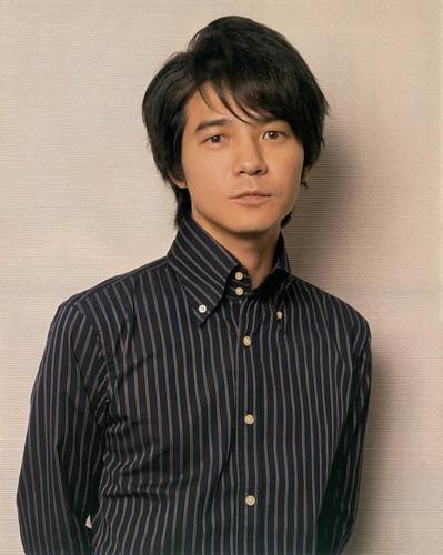 吉岡 秀隆 YOSHIOKA HIDETAKA