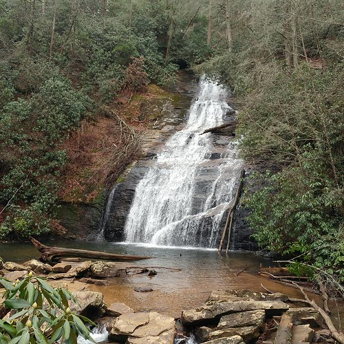 helton waterfall | by Camper Mike '72