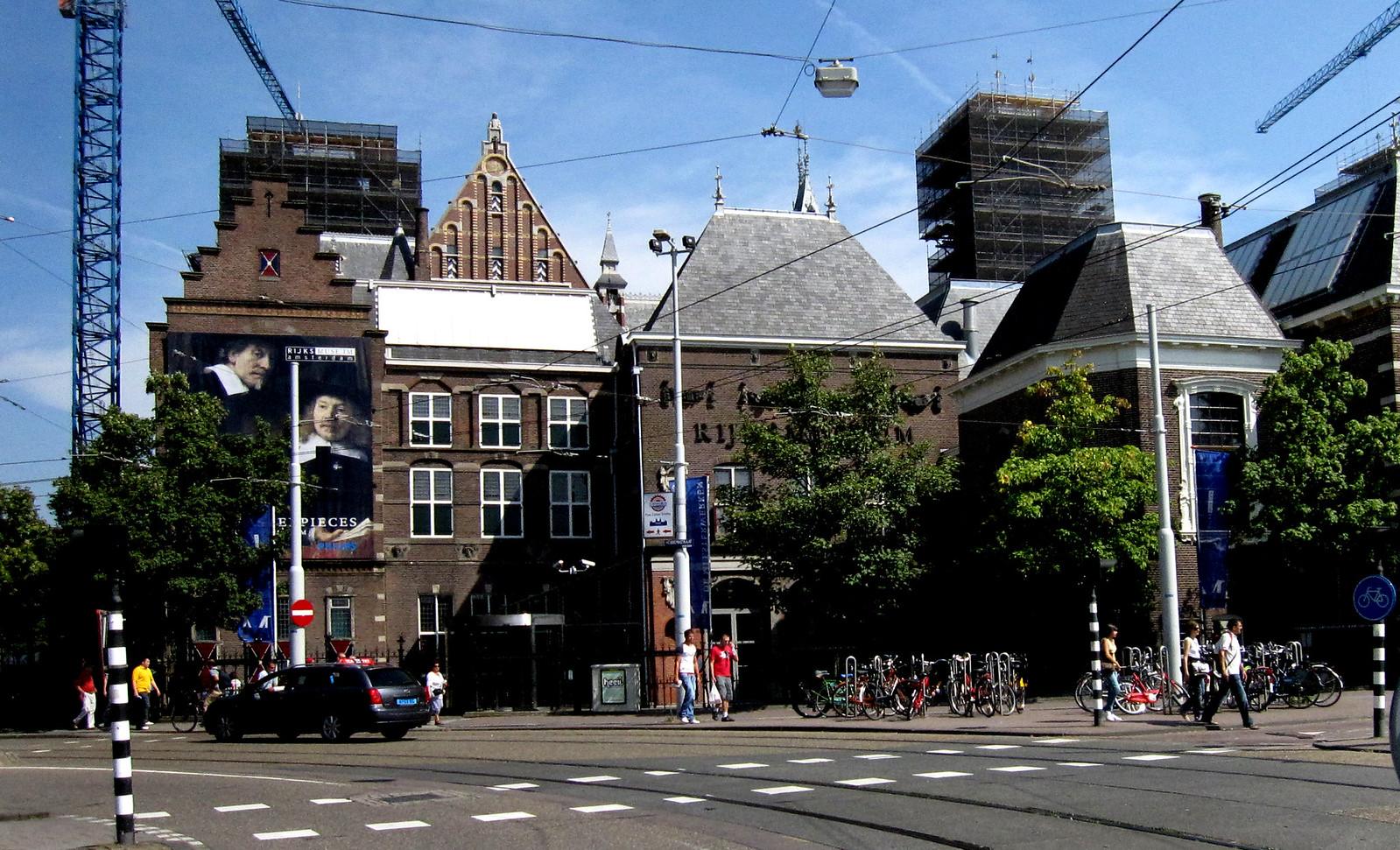 Amsterdam 446