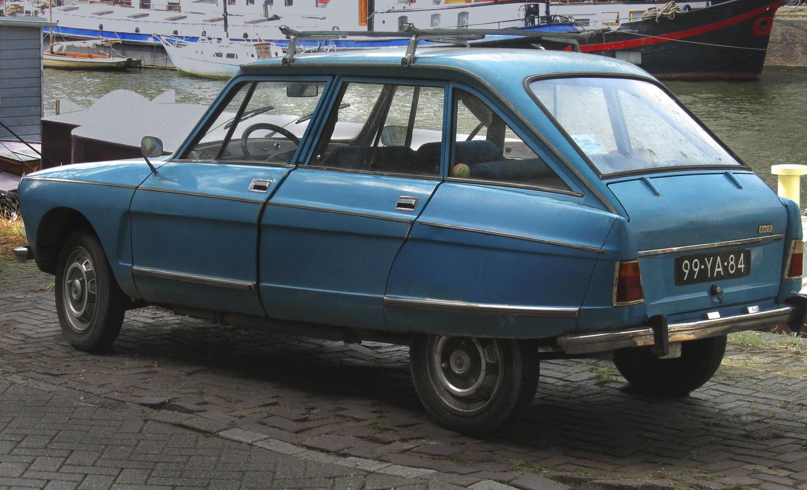 Amsterdam 543