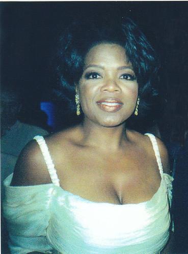 Oprah Winfrey | by Alan Light