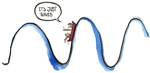 Big waves   by Frits Ahlefeldt FritsAhlefeldt.com