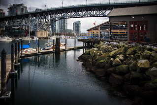 Granville Island | by Alfred Hermida
