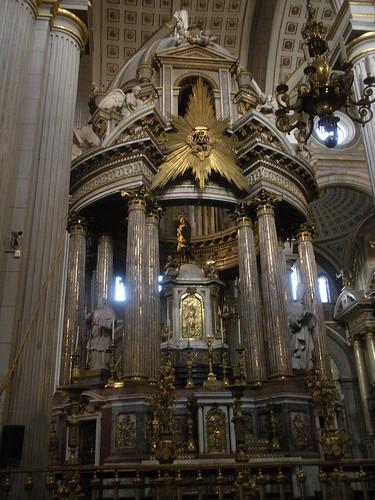 Catedral Metropolitana de Nuestra Señora de la Purísima Concepción