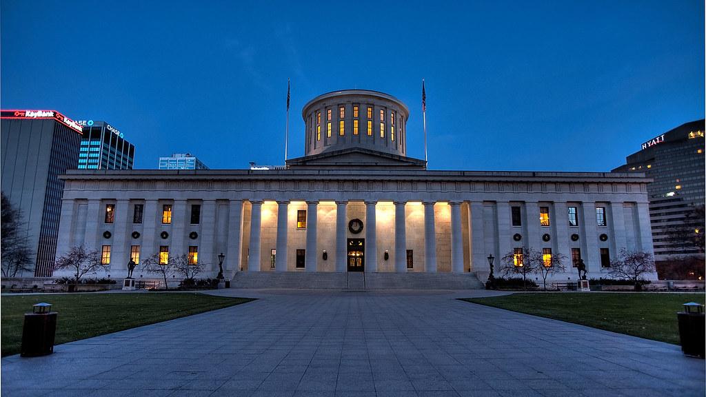 capital ohio state