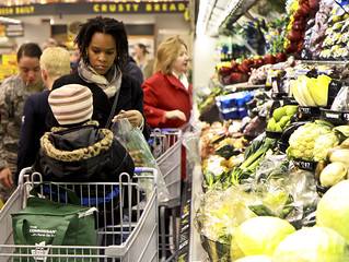 DeCA opens new commissary in Belgium with a little help from USACE | by USACE Europe District