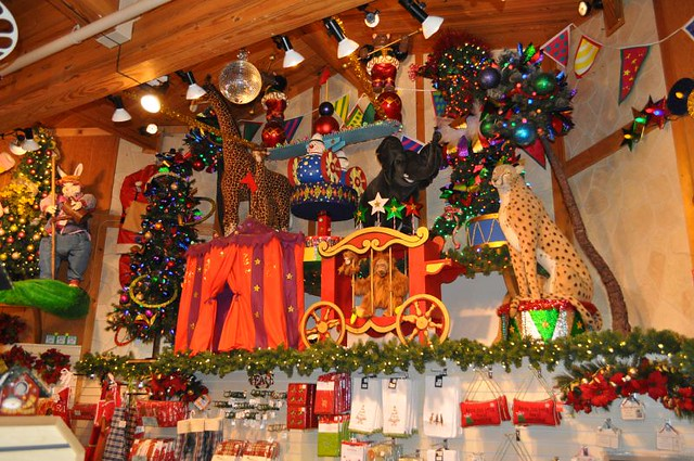 Frankenmuth Christmas.Bronners Christmas Store Frankenmuth Michigan Ellerbh888