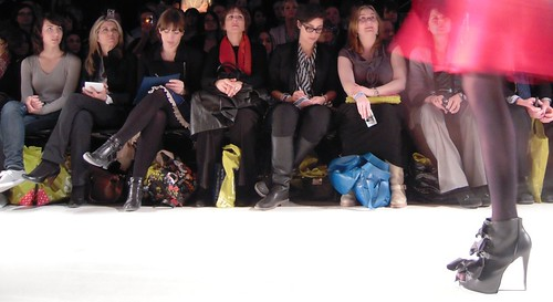 Montreal Fashion Week | by US Embassy Canada