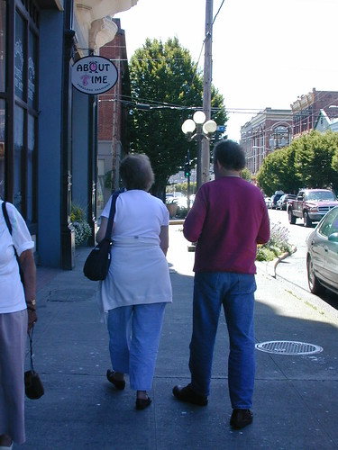 Walking the streets of Port Townsend | by jerushy44