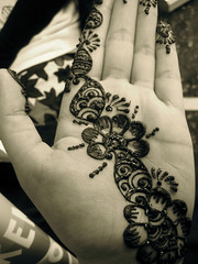 Hand 2 (My Hand!) | by iMuslim