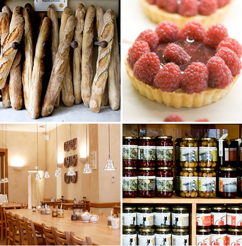le pain quotidien | by the style files