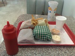 ASTRO burger LA style | by believekevin