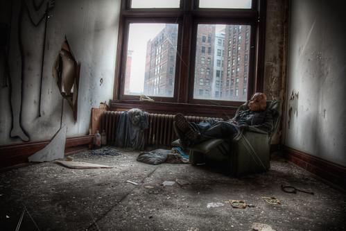 city windows abandoned trash grunge detroit urbex virew faygo pigboy thefarwellbuilding