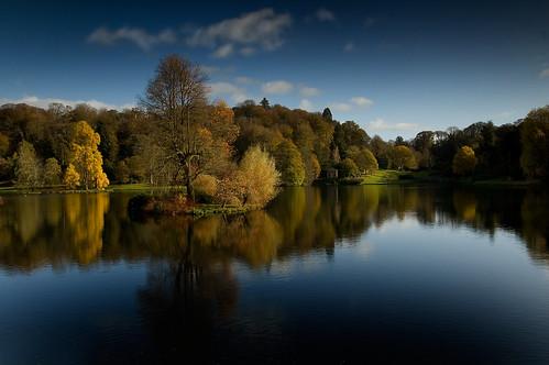 Autumnal Colour (Explore Front Page)