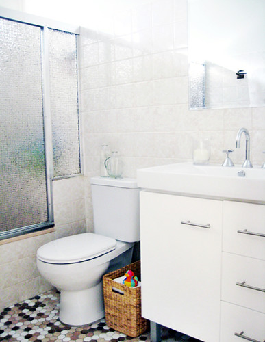 After: Bathroom   by ishandchi