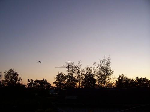 sunset planes hammondsport
