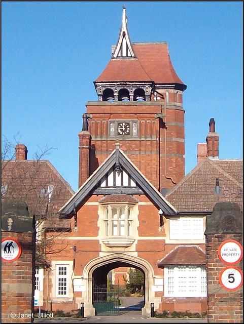 Northumberland Court