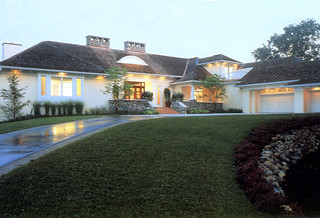 Exterior lighting | by webbelectricgr